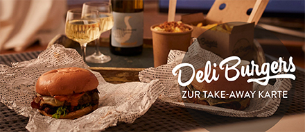 DeliBurgers – Take-away 2
