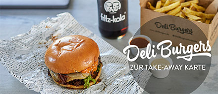 DeliBurgers – Take-away 3