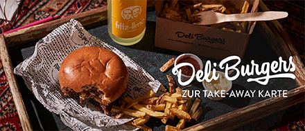 DeliBurgers – Take-away 4