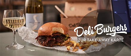 DeliBurgers – Take-away 5