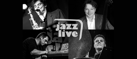 Jazzclub-Livestream: Jazz Connection am Mo, 18.5.
